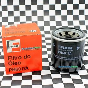 Filtro Oleo Fram Kawasaki Ninja650r Er6-n Versys650 Ph6017a