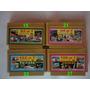 Cassettes Para Nintendo Asiatico, Chino