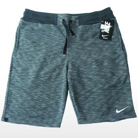 Bermuda Shorts Nike Masculina Moletinho