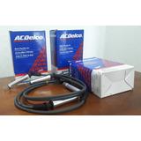 Oferta Cables De Bujias Acdelco Chevrolet Dmax 2.4
