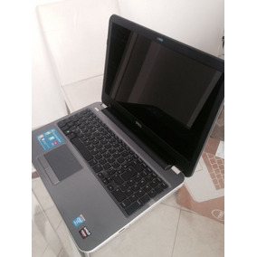Notebook Dell 15r 5537 Touch Gamer Core I7 1tb 16gb Radeon