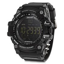 Aiwatch Xwatch Deporte Reloj Inteligente Podómetro, Cronóm