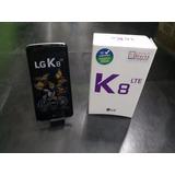 Lg K8 Libre De Fabrica Y Con Garantia!