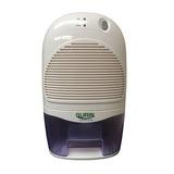 Gurin Dhmd-310 De Tamaño Mediano Eléctrica Deshumidificador