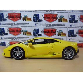 Auto Lamborghini Huracan Lp-610-4
