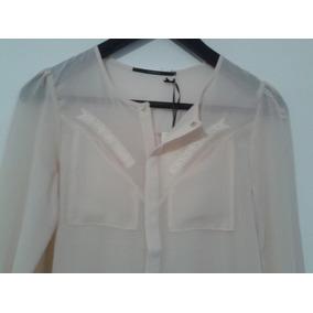 Camisas De Gasa Akiabara Elegantes Liquidacion