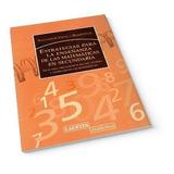 Estrategias Para La Enseñanza De Las Matemat. Vidal I Rament