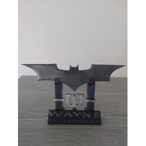 Batarang Batman Begins (20 Cm) + Brinde