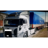 Camion Ford 1932 2105 733000km Unica Mano Emapart