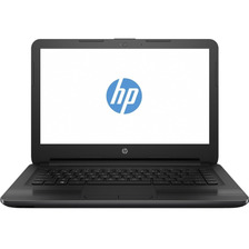 Notebook Hp 240 G6 Intel Dual Core 4gb 500gb 14 Gtia Mexx