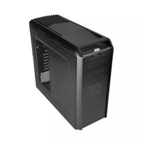 Gabinete Gamer In Win G7 Simply Vintage