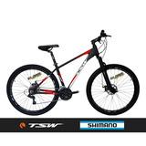 Bicicleta 29 Tsw Hunter Câmbio Shimano 24v Freios Hidráulico