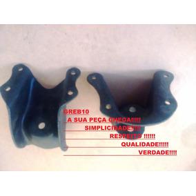 Suporte Feixe Molas Caminhonete Chevrolet Gm C10 C14 C15