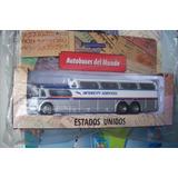 Auto Bus Estados Unidos Colecciones El Tiempo