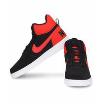 Zapatillas Nike Court Borough Mid Nuevas Originales