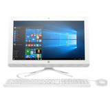 All In One Hp 22-b208la Core I3 4gb 1tb Dvd Hd Windows 10