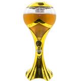 Torre De Chopp Resfriador Interno Mantem Cerveja Gelada 1,5l