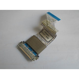 Chicote Do Monitor Tv 24 Samsung Syncmaster P2470hn Original