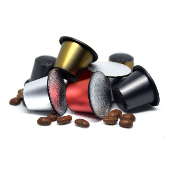 Capsulas The Coffee Store Compatible Nespresso Caja X 10 Cap