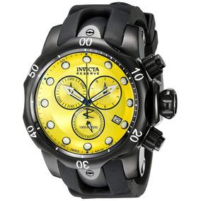 982d1f7ab39 Relogio Invicta Reserve Venom 5736 Masculino - Relógios De Pulso no ...