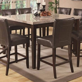 Coaster Home Furnishings Milton Modern Transitional Real - M