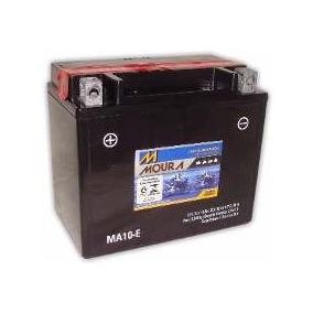 Bateria Moura Ma10e Dafra Citycom 300cc Ytx12bs