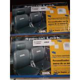 Forro Special Zega L.l. Silverado Doble Cabina +7