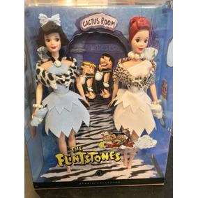 Barbie Picapiedras Flintstones