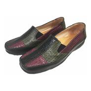 San Crispino Zapato Bajo Colores 2427