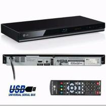Bluray Lg Dvd Bp120 Cable Hdmi Incluido Nuevos Originales
