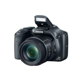 Canon Powershot Sx530 16 Mp - 3 - Zoom 50x - Video Full Hd