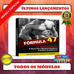 Fórmula 47- Tiago Basto- Último Lançamento