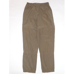 Columbia Pantalón Short De Dama Talla 6 R Nuevo!!!