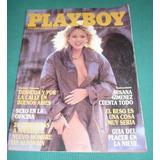 Vieja Revista Playboy Argentina 14 Nota Susana Gimenez 1986