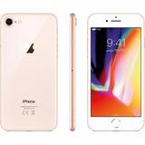 Apple Iphone 8 64gb 4g Lacrado Tela 4,7 Garantia 1 Ano