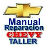 Diagrama Electrico Y Manual De Taller Chevy