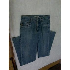 Pantalon Blu Jeans New Horse Talla 28 Rematando