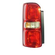 Lanterna Traseira Esquerda Original Jumpy  9808243180