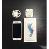 Iphone 6s Usado, 16gb, Silver