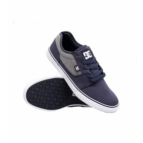 Zapatillas Hombre Niños Dc Tonik Tx // Skate // Urbanas