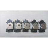 Laser Lente Playstation Ps2 Slim Pvr-802 Lote De 5 Unidades.