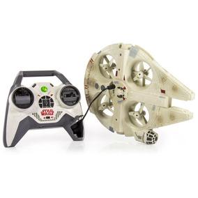 Mini Drone Star Wars Millennium Falcon Air Hogs