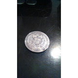 Moneda Estados Unidos De Venezuela 1936