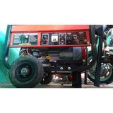 Generador Electrico 110 Y 220 V De 6.5 Hp