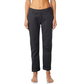 Pantalón Fox Mujer Dodds Chino #21040-587