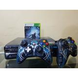 Xbox 360 Edición Especial Halo 4