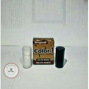 Color1 Pigmento Pastilla Semipermanente Para Cejas