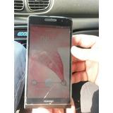 Teléfono Huawei Ascend P6
