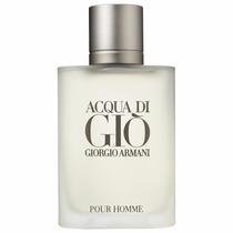Perfume Acqua Di Gio 50ml Masculino | Lacrado 100% Original