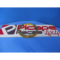 Anel Sincronizado 3ª 4ª E 5ª Caixa Câmbio Mazda S10 2.8